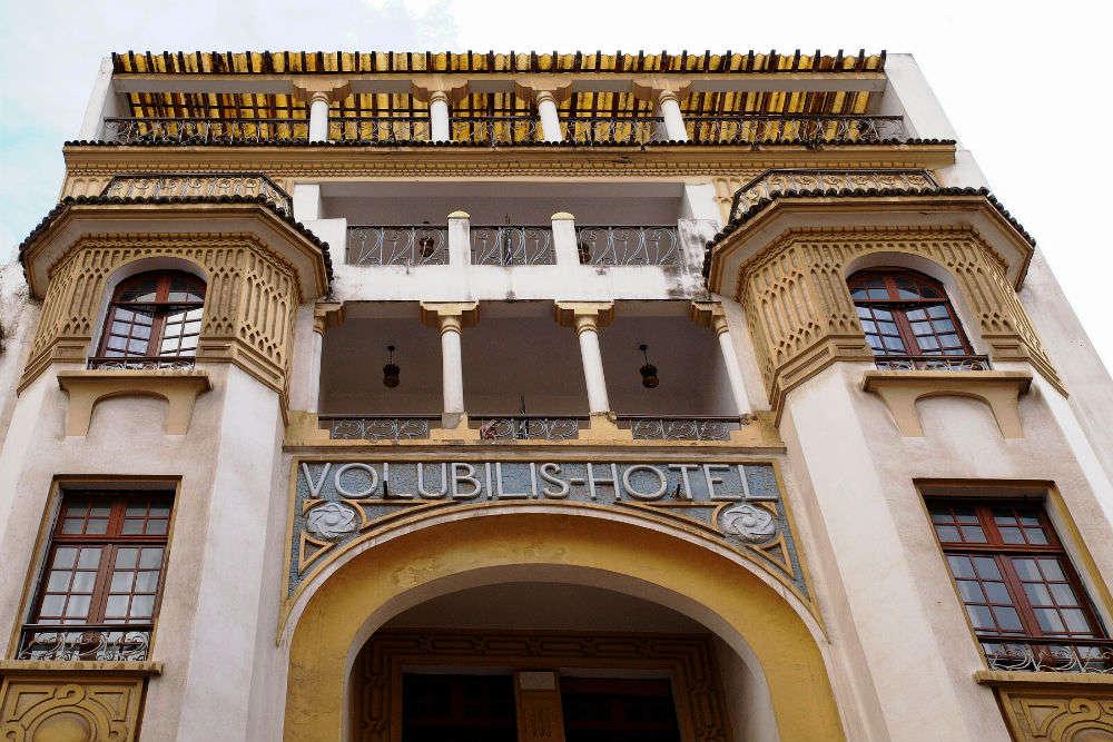 Volubilis Hotel