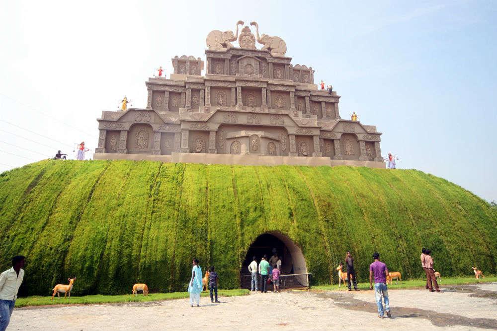 A sneak peek into Odisha's rich heritage