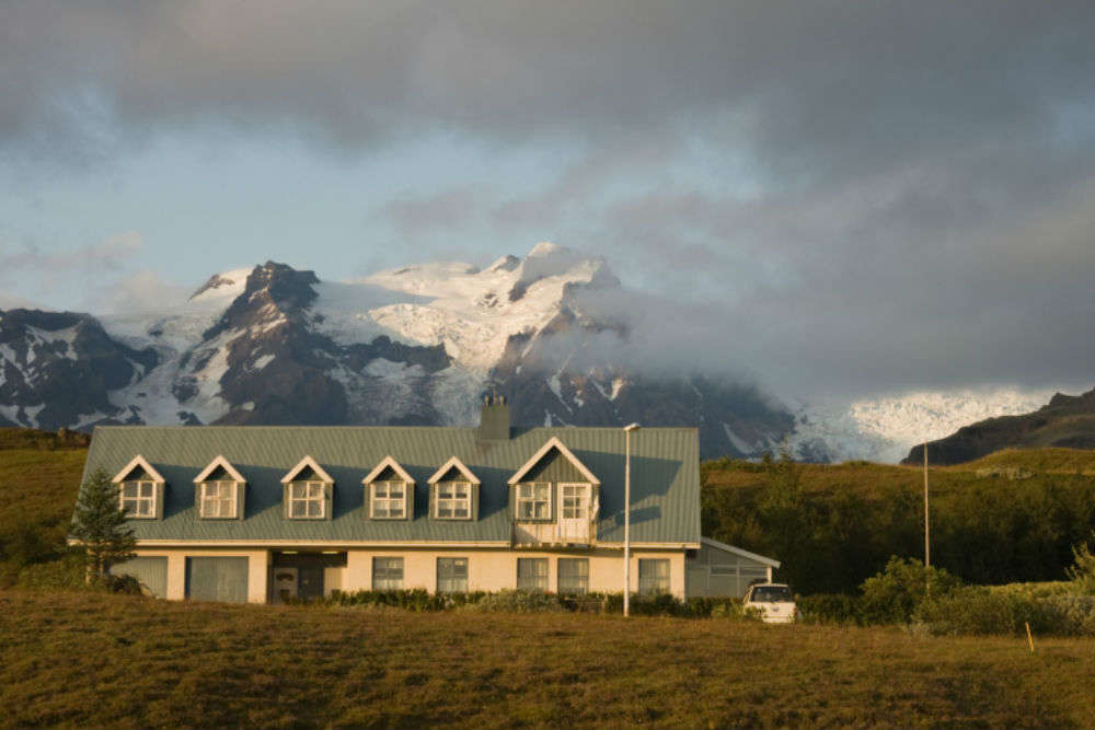 Hotels in Iceland for every budget