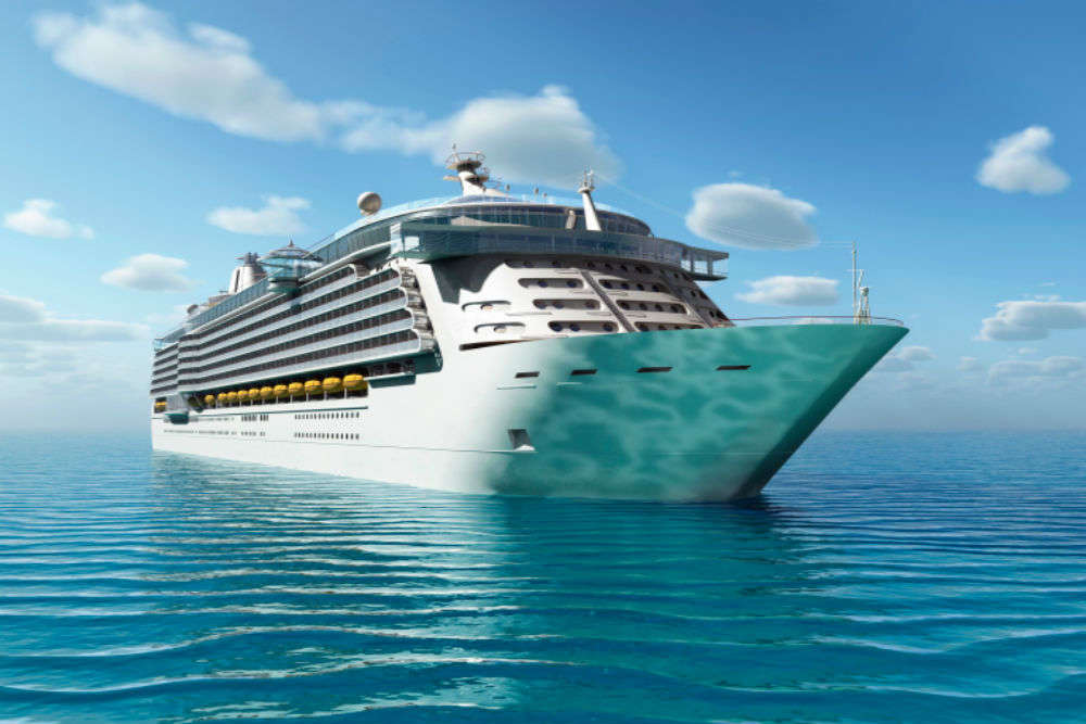 Top 10 cruising experiences in the world