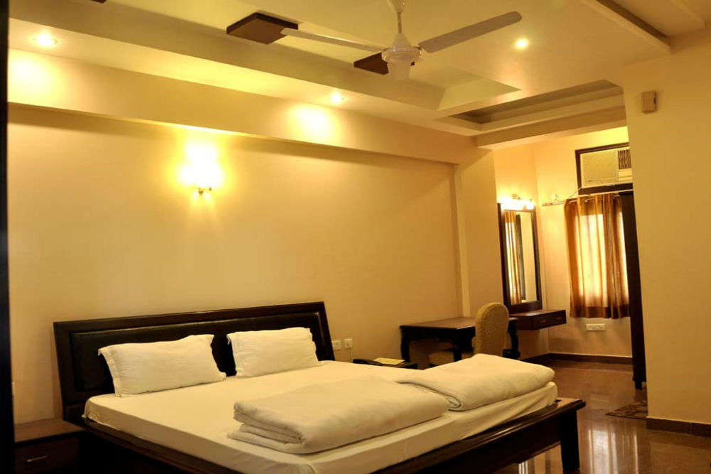 Hotels in Lucknow for budget travellers