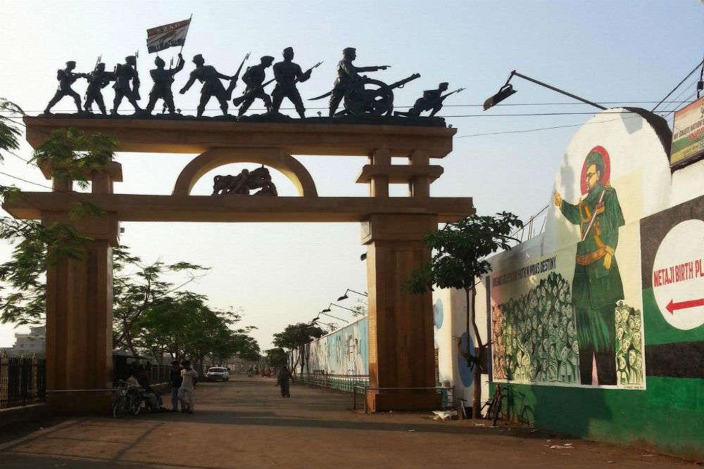 Exploring Cuttack―Odisha's Silver City