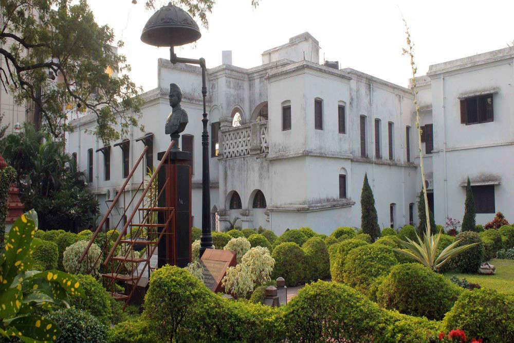 Netaji Subhash Chandra Bose Museum