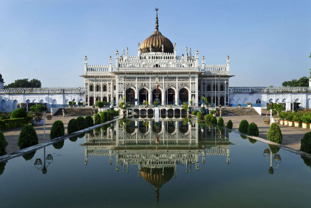 Things to do in Lucknow for culture lovers