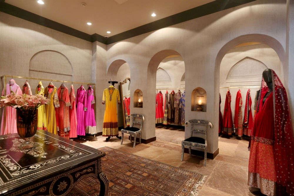 Shopping in Delhi for big spenders