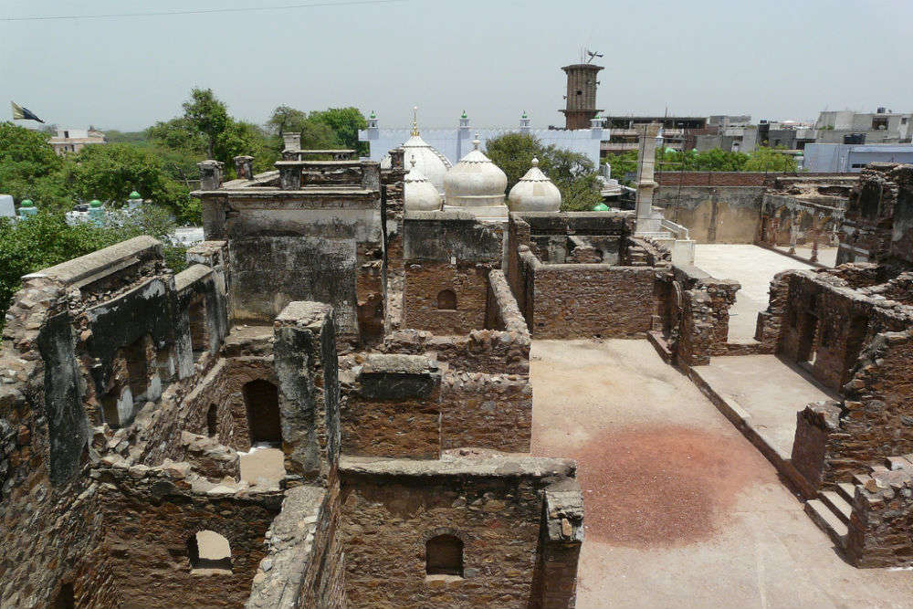 Zafar Mahal