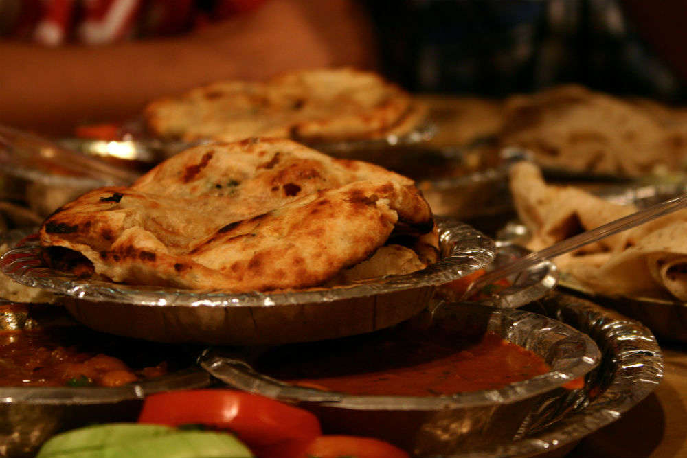 Famous eating joints of the Walled City of Delhi