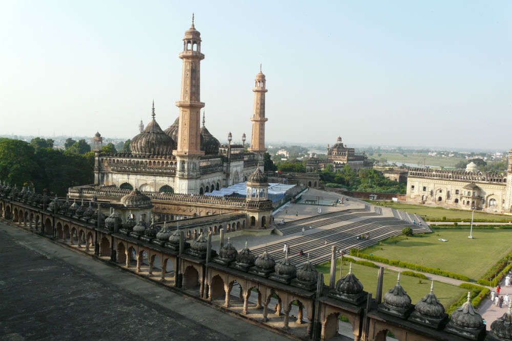 Places to visit in Lucknow for free