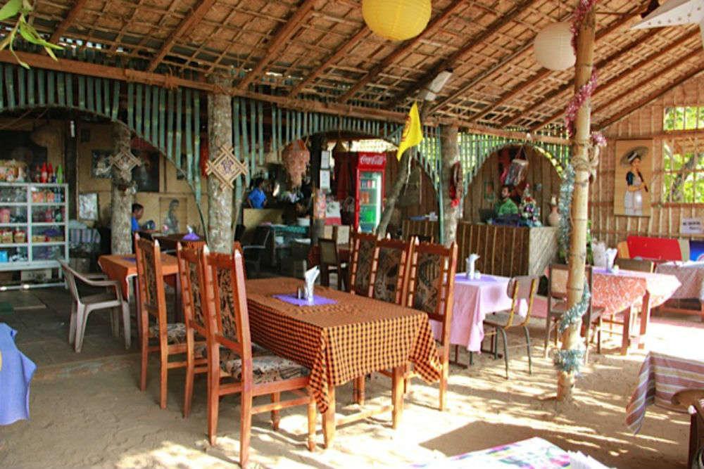Dreamers Cafe & Restaurant