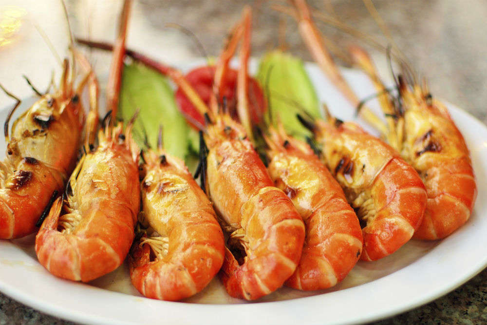 Alleppey's best seafood joints