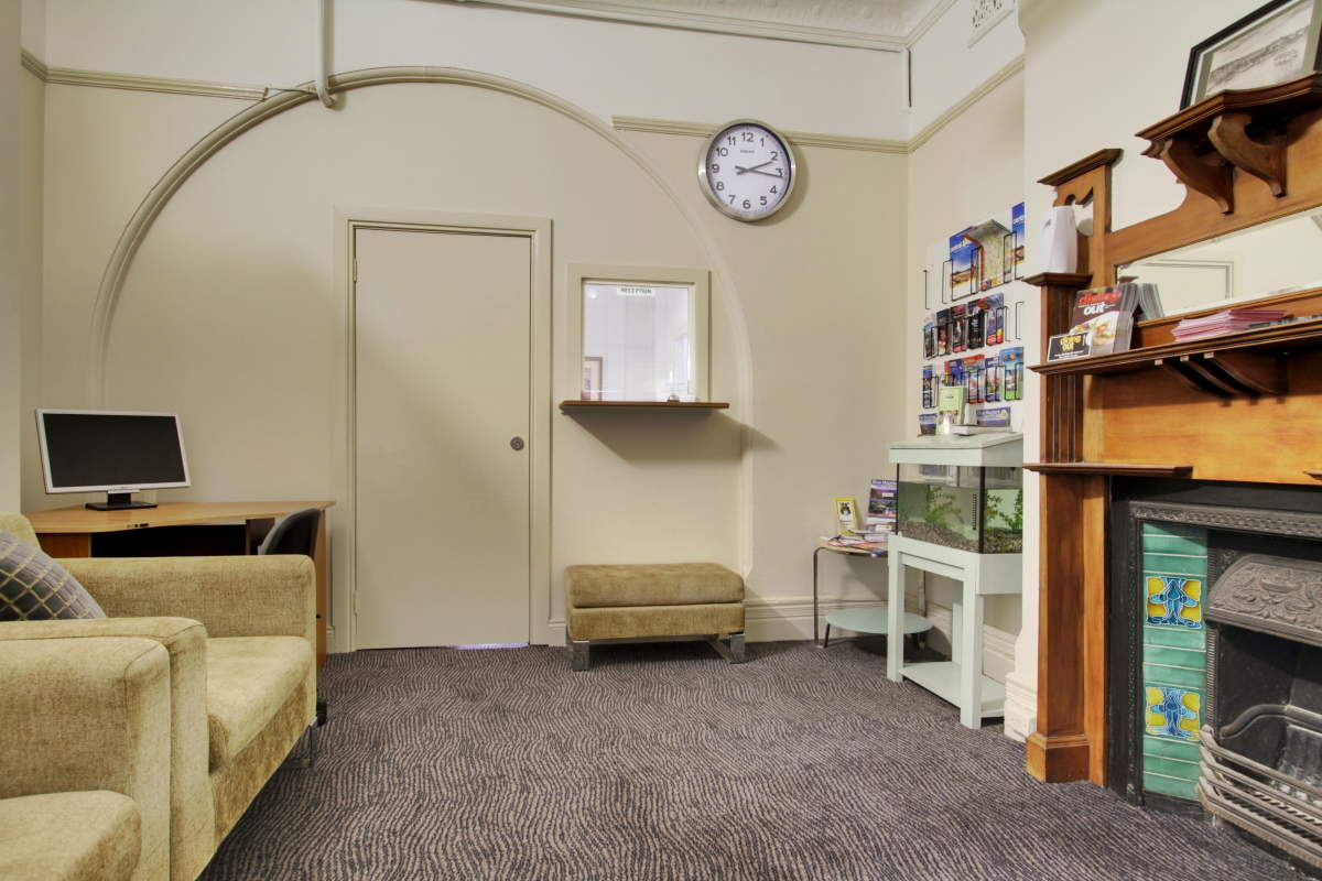 Budget hotels in Sydney