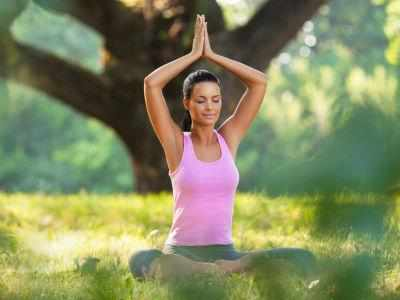 yoga poses that can beat air pollution  times of india