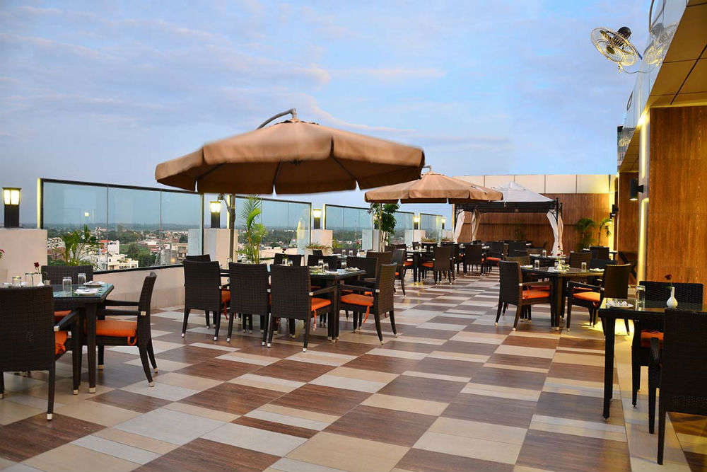 Restaurants in Lucknow for fine dining