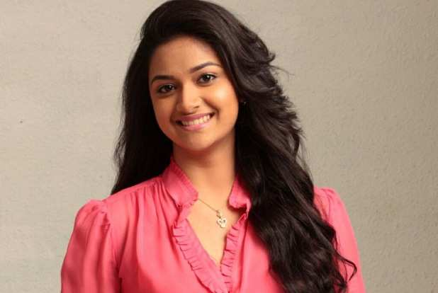 Image result for keerthi suresh