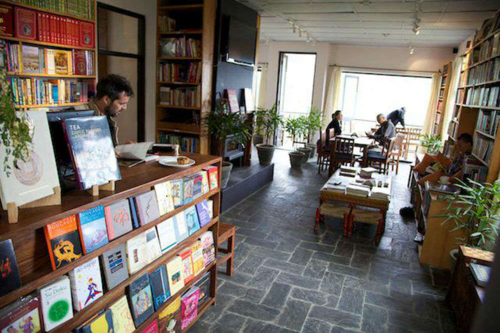 Illiterati Books & Coffee