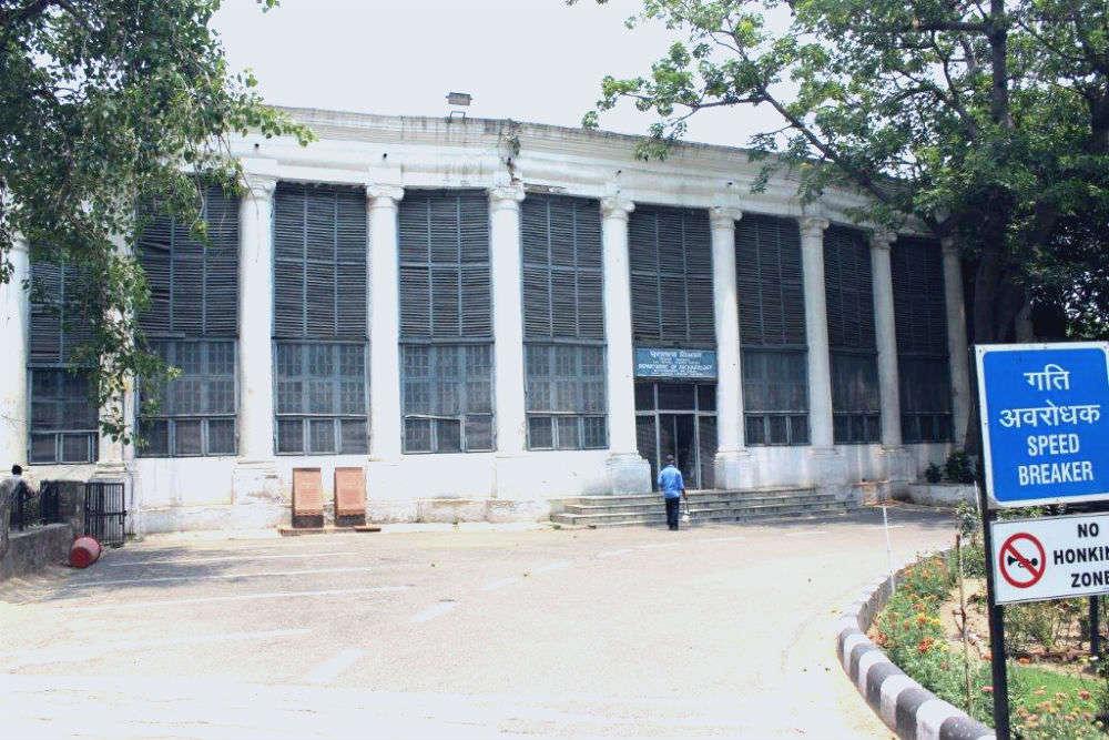 Dara Shikoh's Library