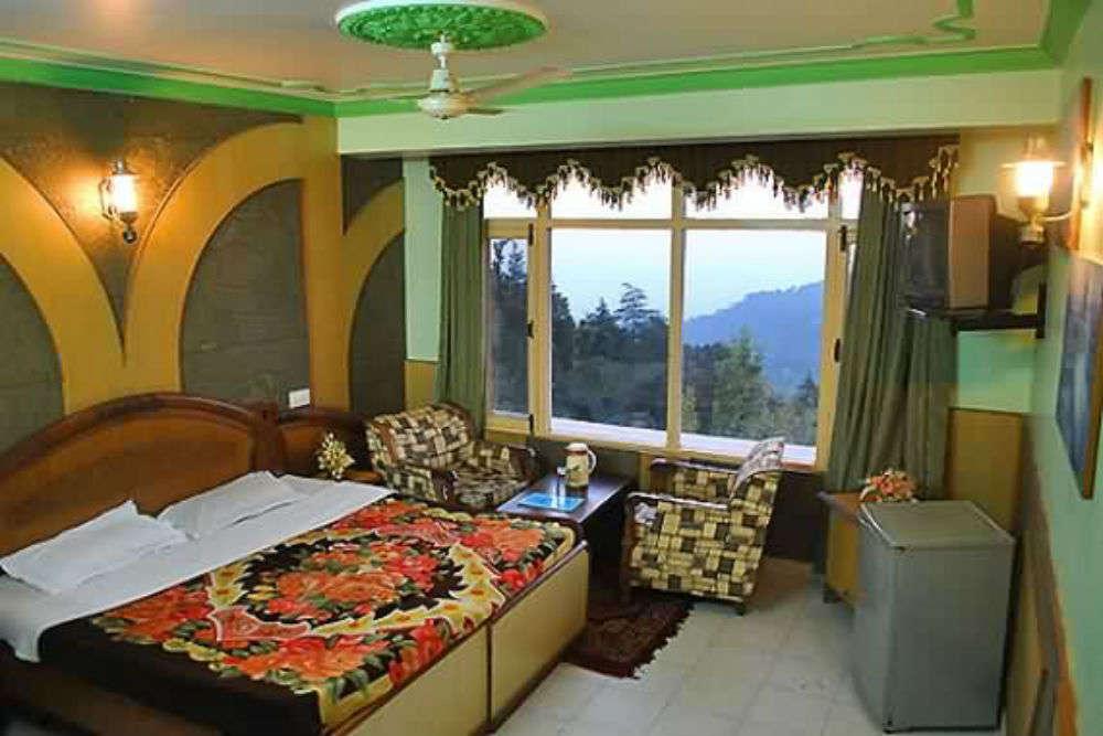 5 best mid-budget accommodation options in Mcleodganj