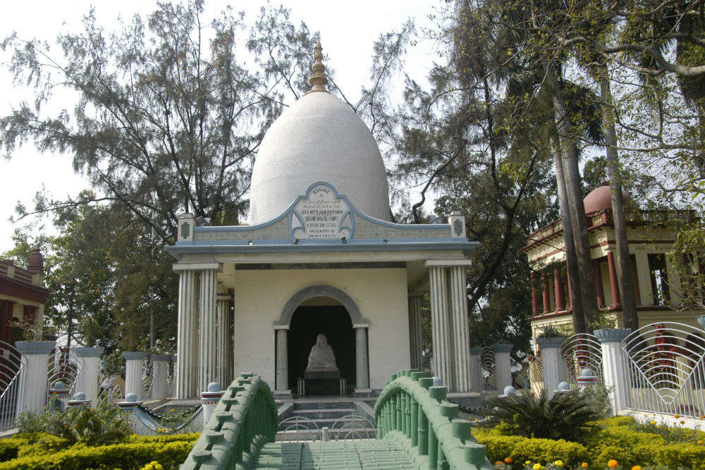 Places of worship in Kolkata