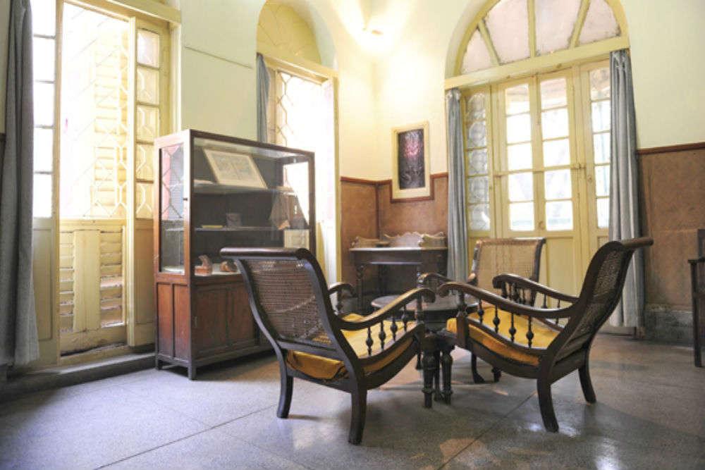 Kolkata's museum trail