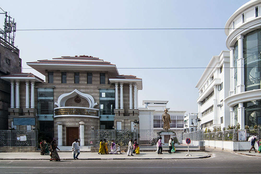 Swami Vivekananda's Ancestral House and Cultural Centre