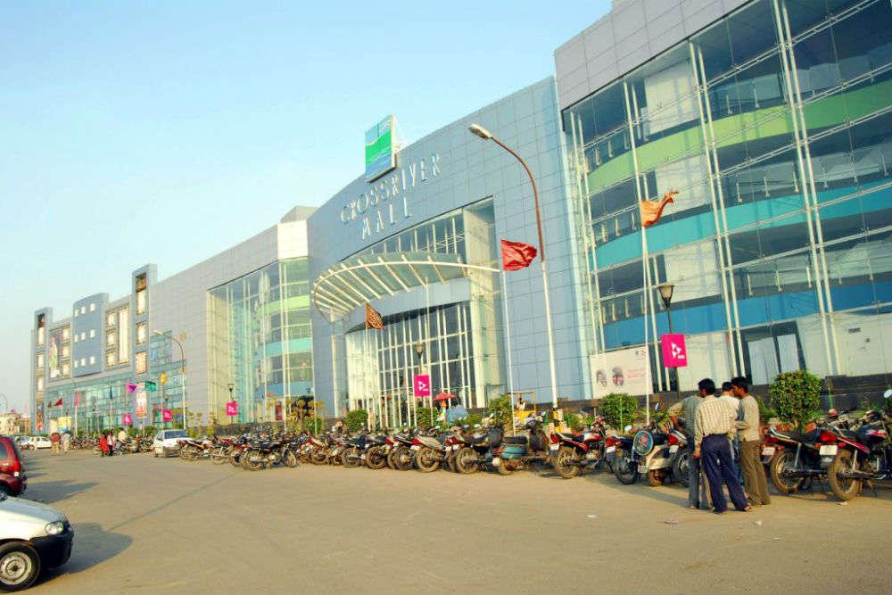Cross River Mall, Shahdara