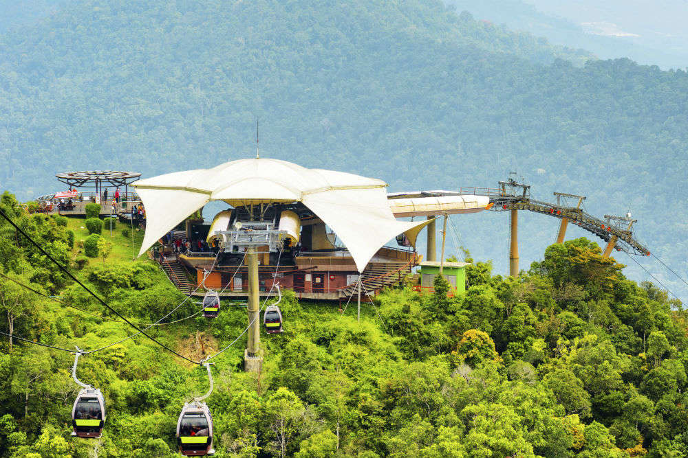 Langkawi attractions you shouldn't miss out on