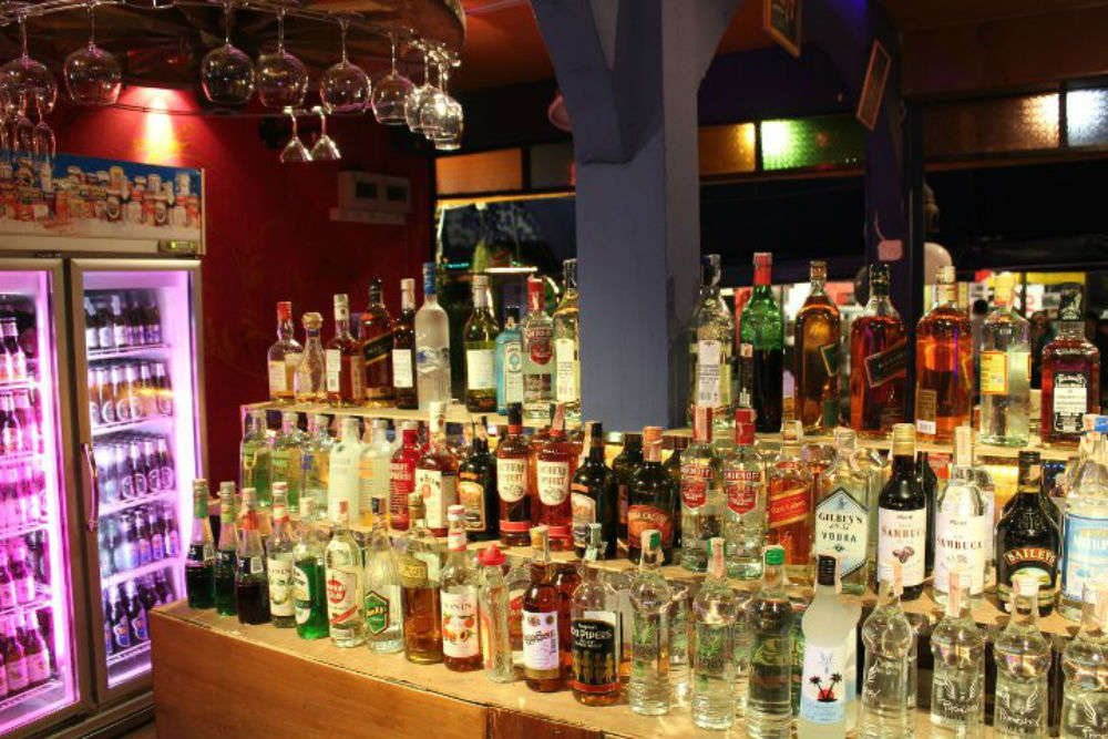 Top 10 bars in Chiang Mai