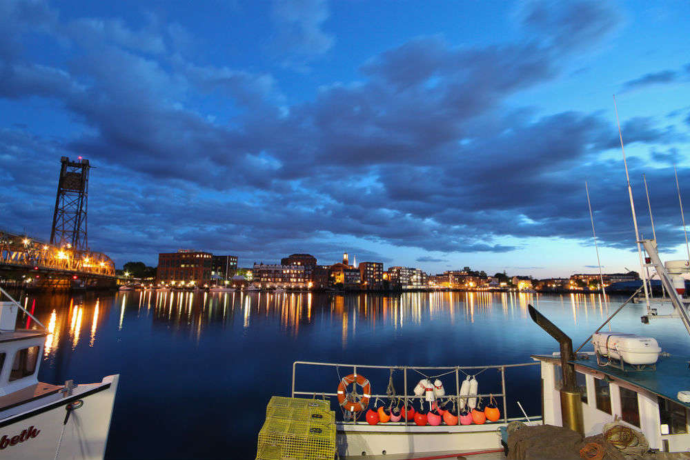 12 reasons why Portsmouth, NH is the most underrated American city