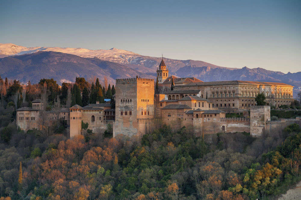 10 places you shouldn't miss in Granada