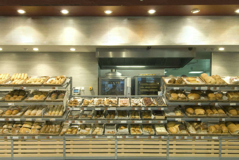 Your guide to Delhi's best bakeries