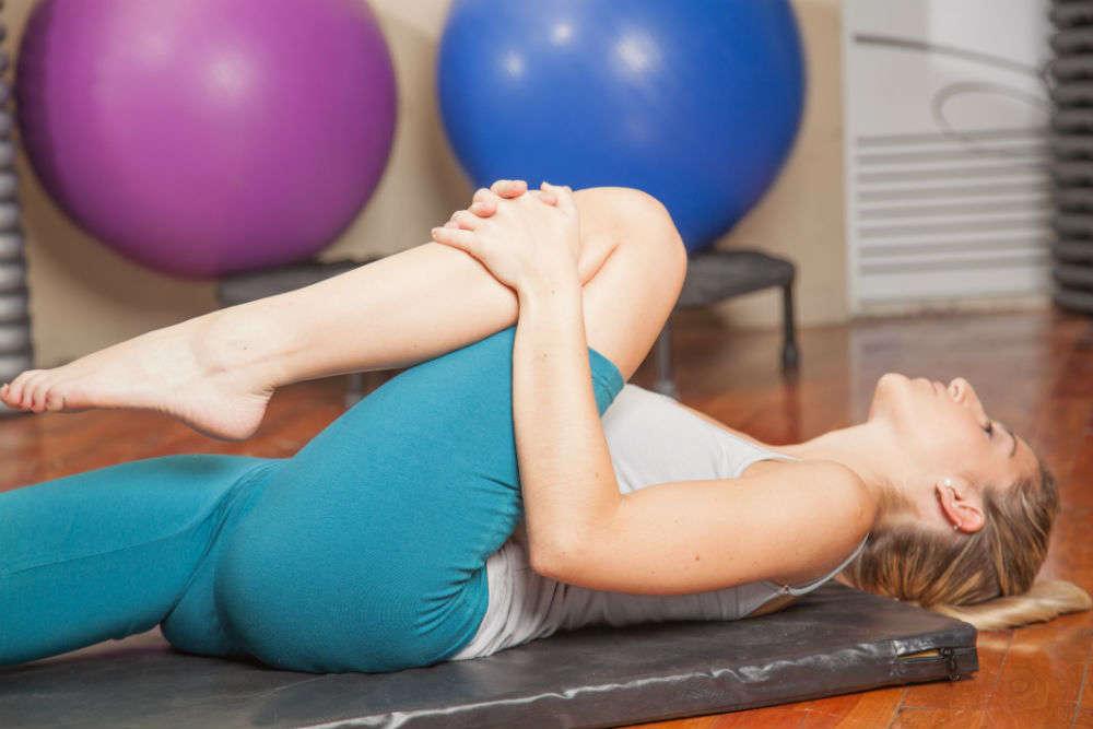 Shambala Yoga