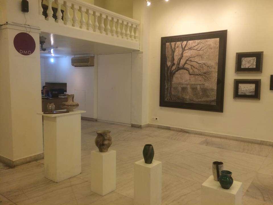 Dhoomimal Art Gallery