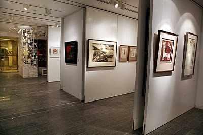 Art Heritage Gallery