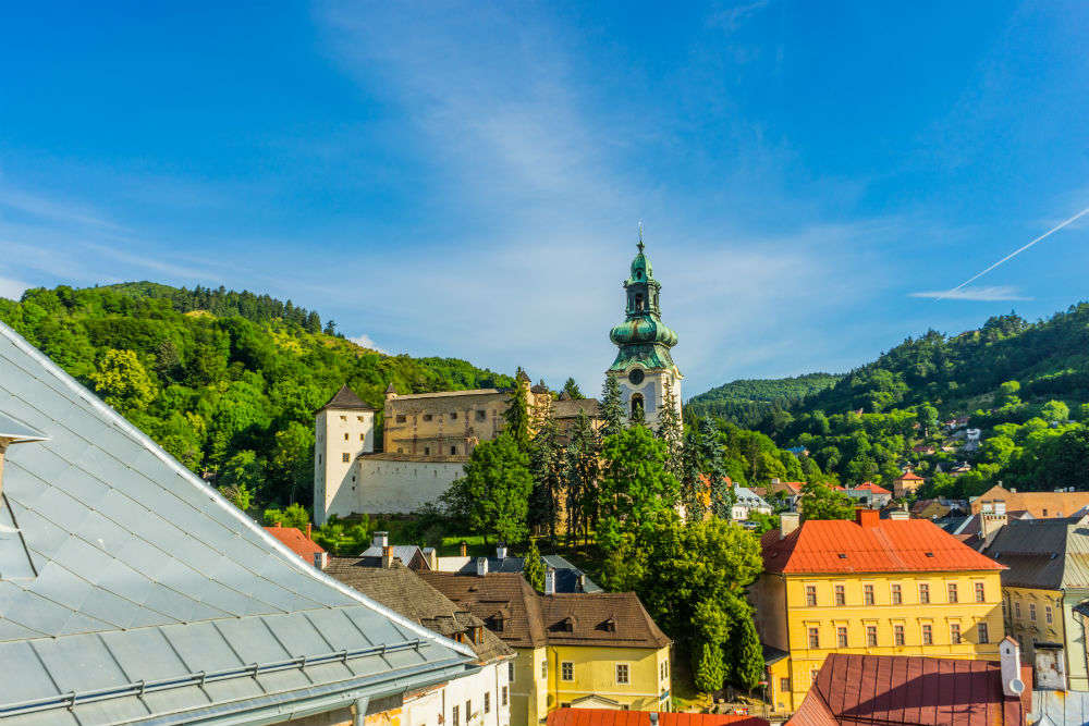 14 experiences in Slovakia you can't afford to miss