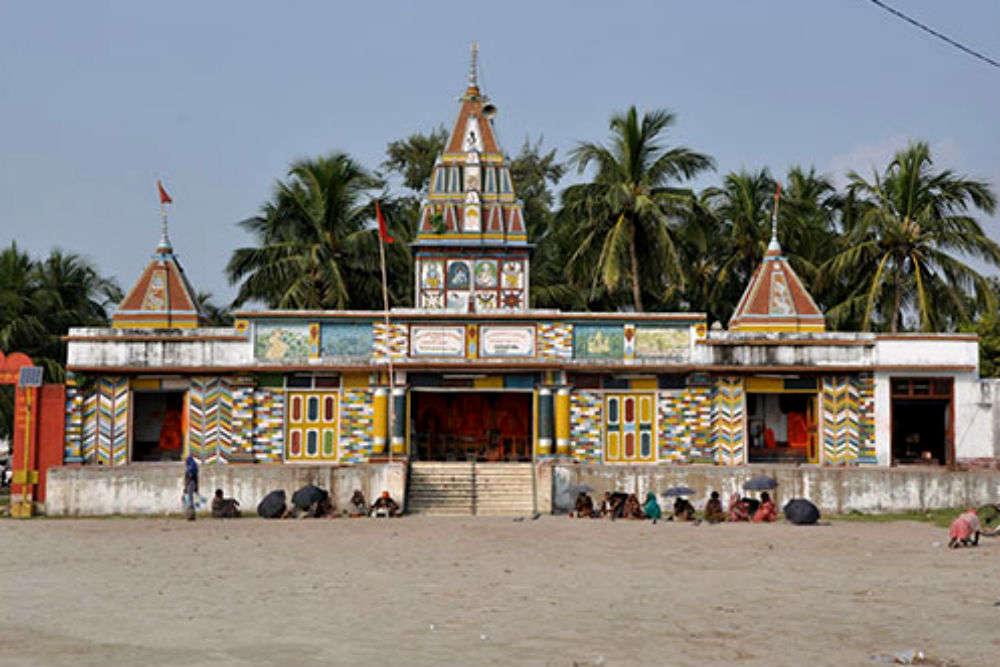 Sagar Island