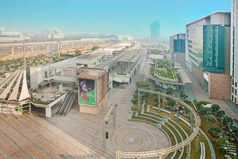 The best entertainment hubs in Delhi