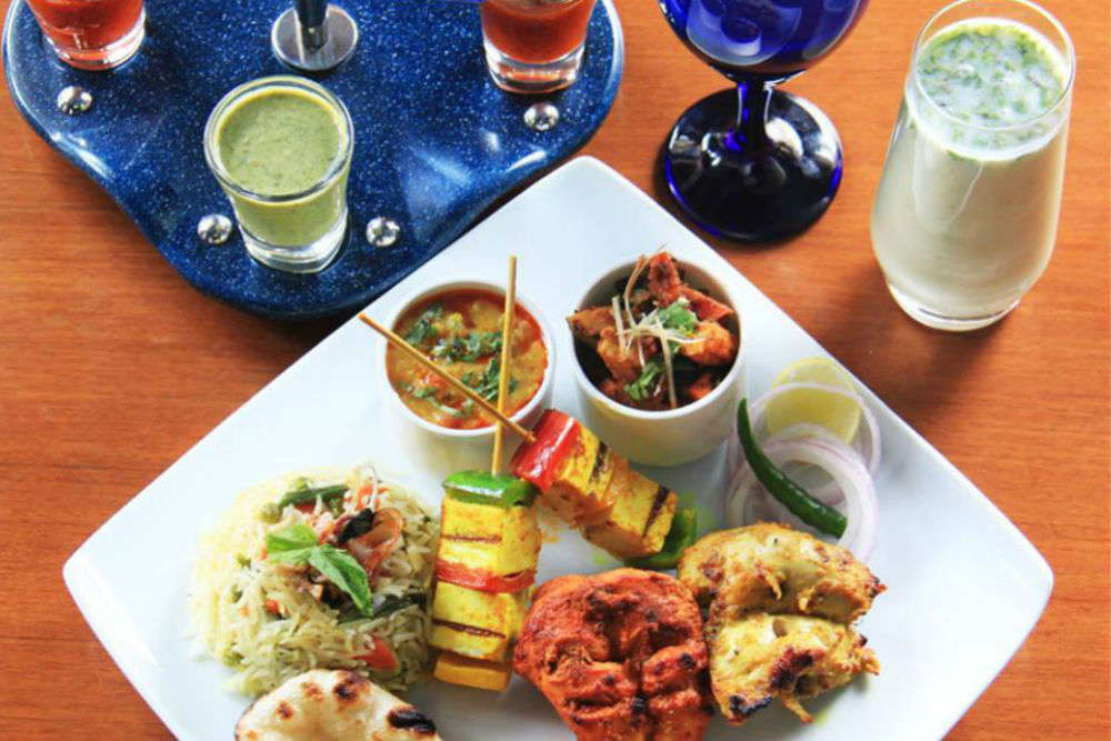 Restaurants in Noida for casual dining
