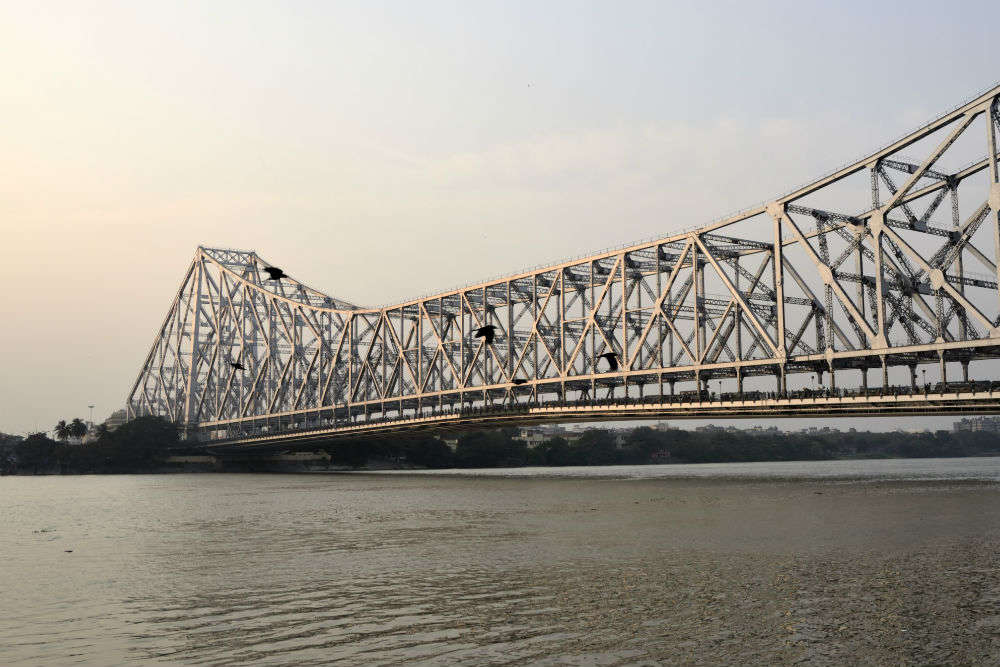 Kolkata for the offbeat traveller