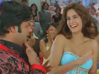 Partner: 'Soni De Nakhre Sone Lagde' song