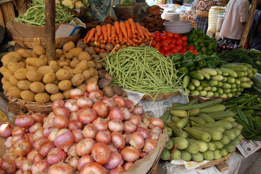 Indira Market, Sector 27, Noida