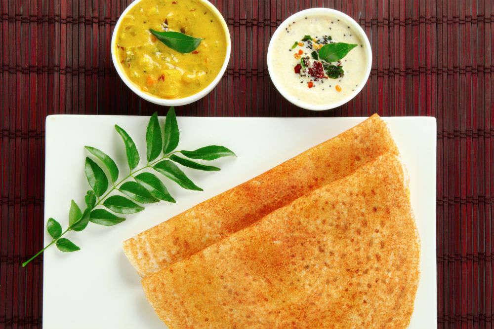 Best South Indian restaurants in Kolkata