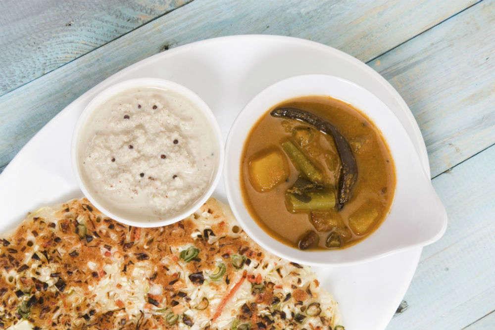 Madras Restaurant