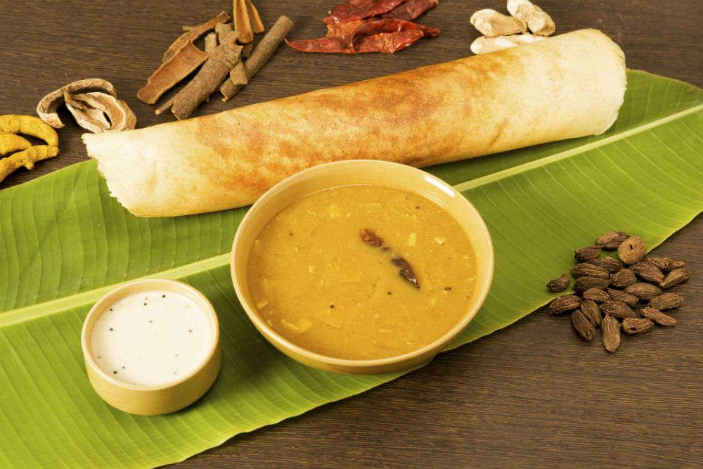 Hyderabad street eats you shouldn't miss