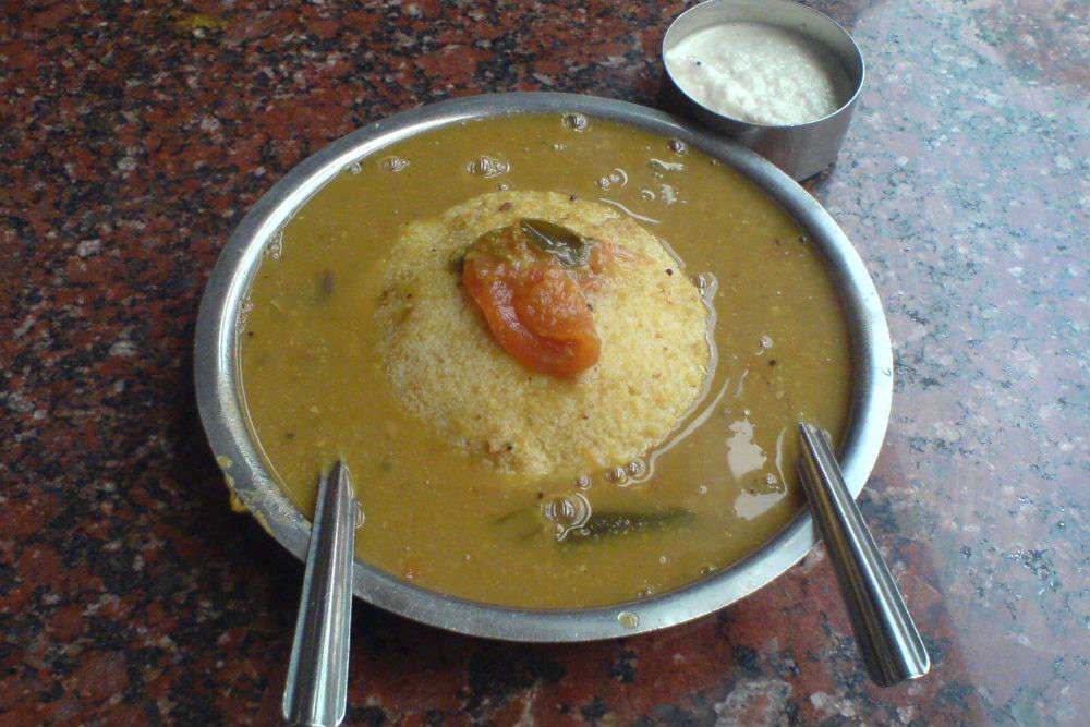 Govinds Bandi