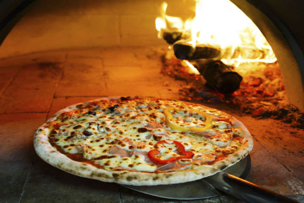 The best Italian restaurants in Hyderabad