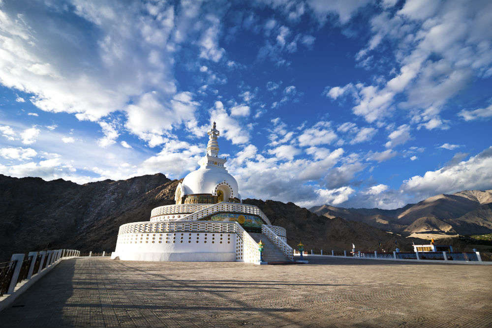 Things to do in Leh and Ladakh