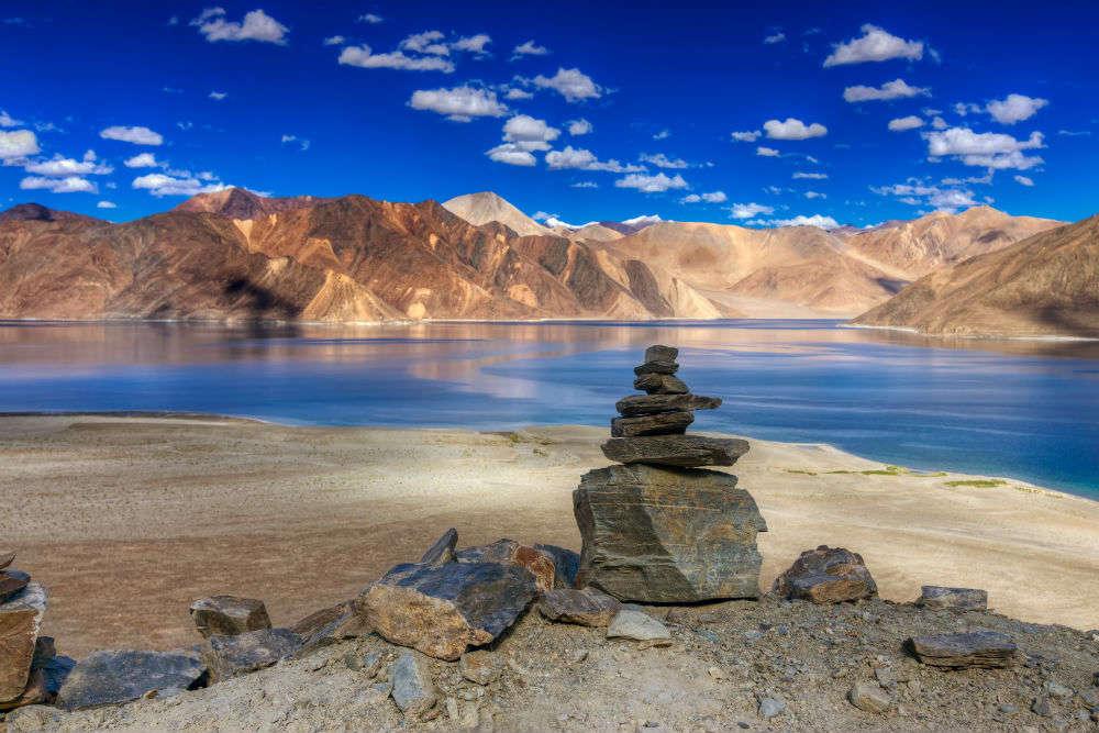Volunteering in Leh and Ladakh