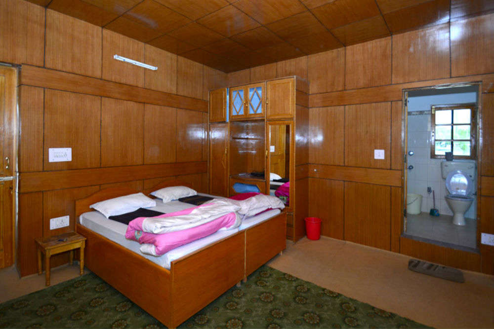 Dorje Guest House