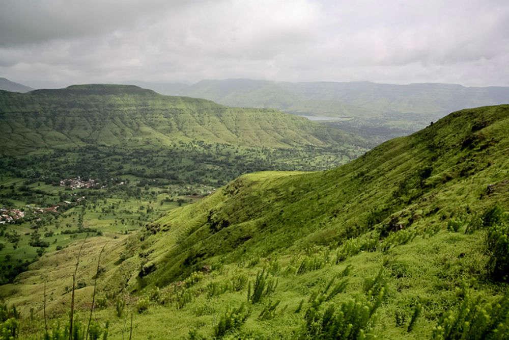 Weekend getaways from Mahabaleshwar
