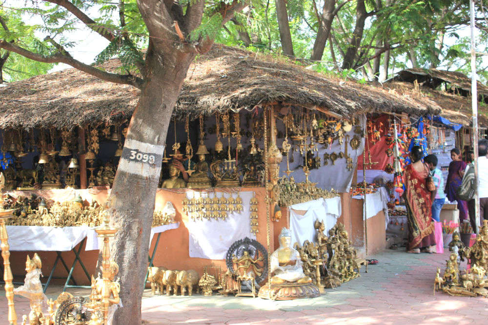 Your guide to street shopping in Hyderabad